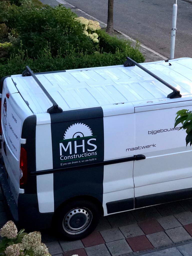 MHS Constructions